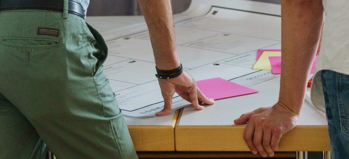 Entreprises de la construction : Préparer, impliquer, améliorer